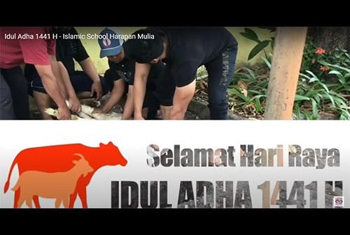 Idul Adha 1441 H
