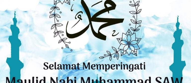 SD – Maulid Nabi Muhammad SAW 1442 H