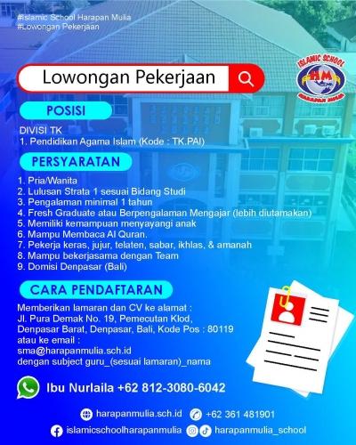 loker 08-01-2021