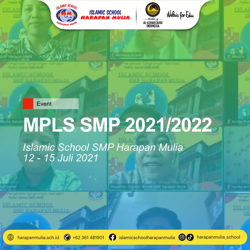 MPLS SMP 2021/2022